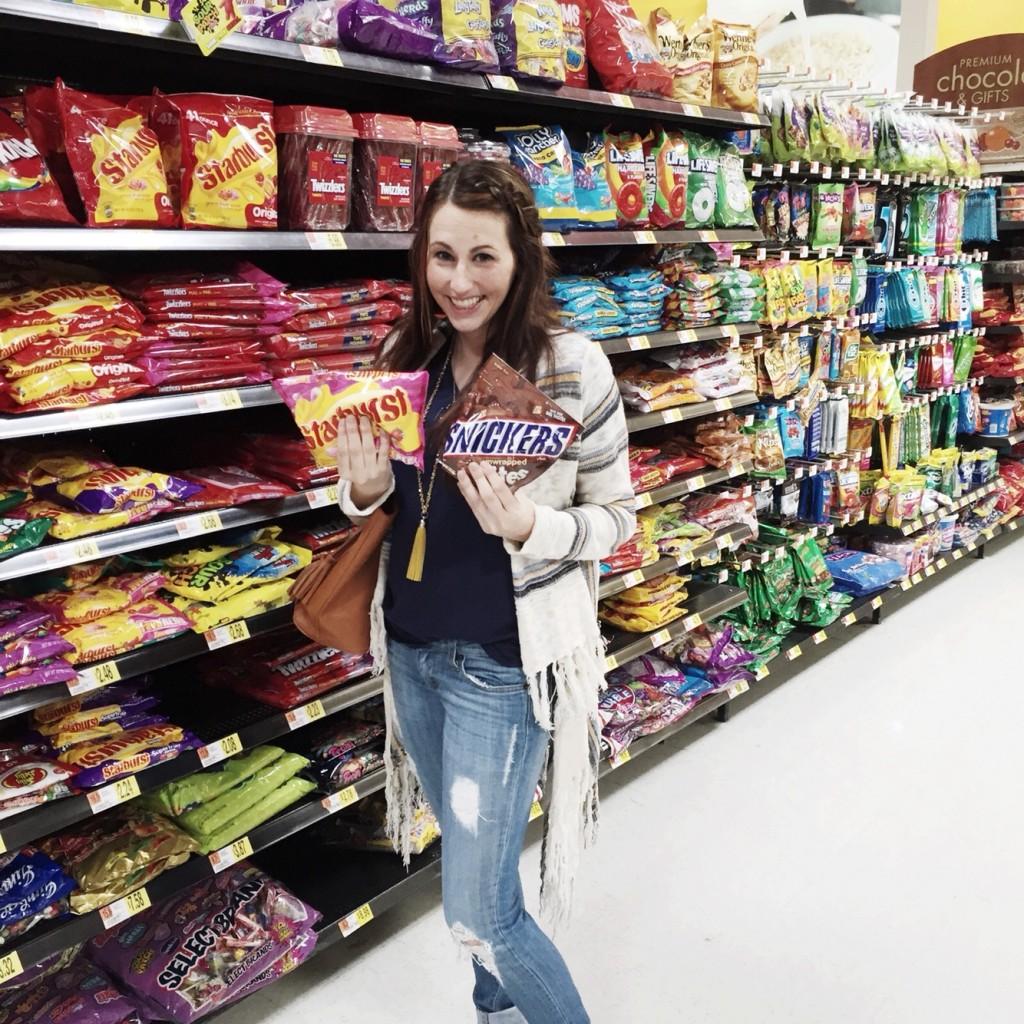 Starburst Cupcakes Recipe For The Big Game by Utah blogger Dani Marie